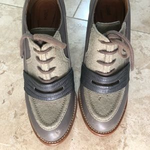 Chloé Heeled Booties (size 38)
